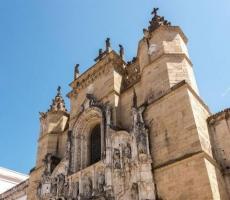 葡萄牙科英布拉:它给了世界源源不断的灵感