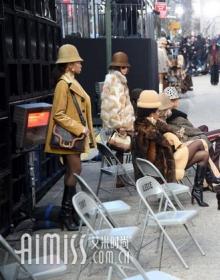 CFDA新动作:纽约时装周官方日程将缩短一天
