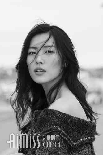刘雯成为香奈儿香水与美容品形象大使