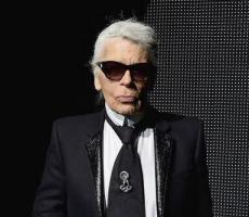 香奈儿艺术总监Karl Lagerfeld去世 享年85岁
